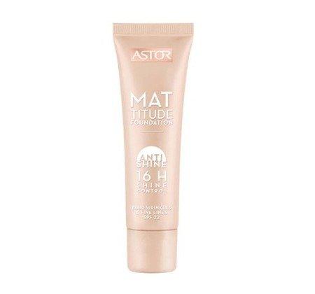 ASTOR Mat Titude Antishine - 091 Light Ivory