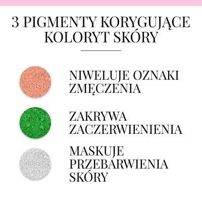 BOURJOIS 123 Perfect Cc Krem 31 Ivory 30ml