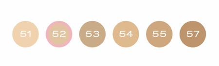 BOURJOIS Podkład 123 Perfect Korygujący 51 Light Vanilla 30ml