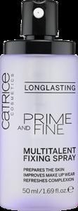 CATRICE Spray Utrwalający Makijaż Prime And Fine Multitalent 50ml
