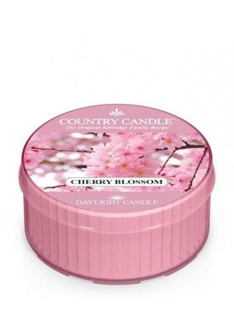 COUNTRY CANDLE Daylight Cherry Blossom