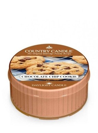 COUNTRY CANDLE Daylight Chocolate Chip Cookie