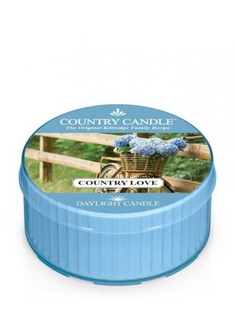 COUNTRY CANDLE Daylight Country Love