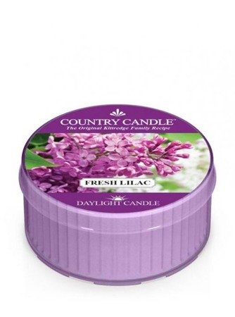 COUNTRY CANDLE Daylight Fresh Lilac