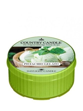 COUNTRY CANDLE Daylight Pistachio