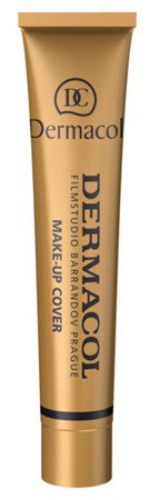 DERMACOL Makeup Cover Silnie Kryjący Podkład 222 30g
