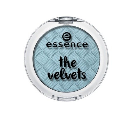 ESSENCE Cień The Velvets 09
