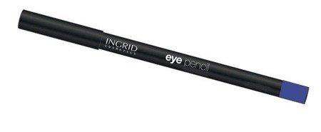 INGRID Eye Pencil Kredka do Oczu nr 108 Denim Blue
