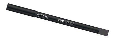 INGRID Eye Pencil Kredka do Oczu nr 117 Pure Grey
