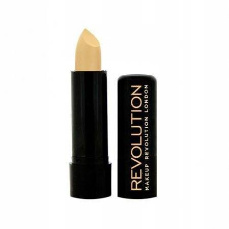 MAKEUP REVOLUTION Korektor Matte Effect 09 Medium Dark