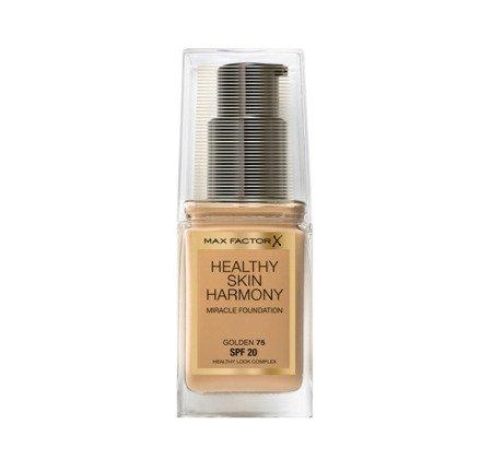 Max Factor Healthy Skin Harmony75 Golden 30ml