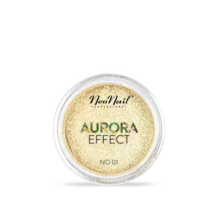 NEONAIL Aurora Effect No 01