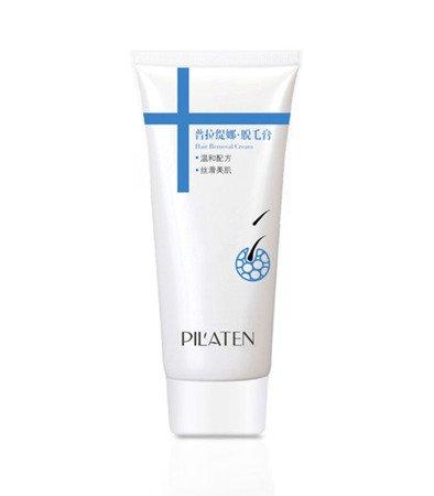 Pilaten Hair Remover Cream Krem Do Depilacji 100g