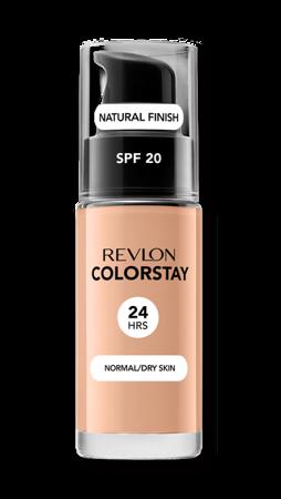 REVLON Colorstay  Podkład 320 True Beige Cera Sucha i Normalna  30ml
