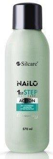SILCARE Basic - Aceton 570 Ml
