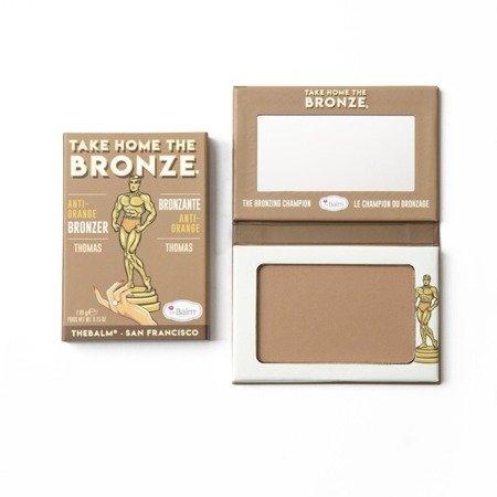 THE BALM Take Home The Bronze Thomas Bronzer